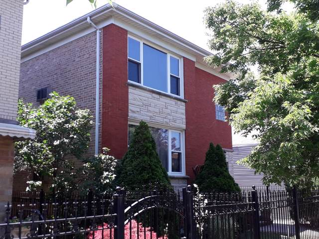 5845 W Diversey Avenue, Chicago, IL 60639 (MLS #10547442) :: Property Consultants Realty