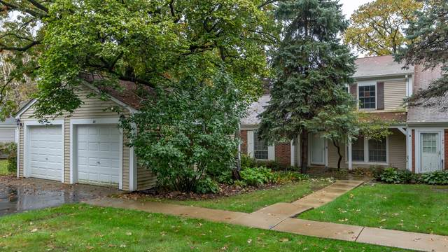 42 Hickory Lane, Cary, IL 60013 (MLS #10547463) :: Property Consultants Realty