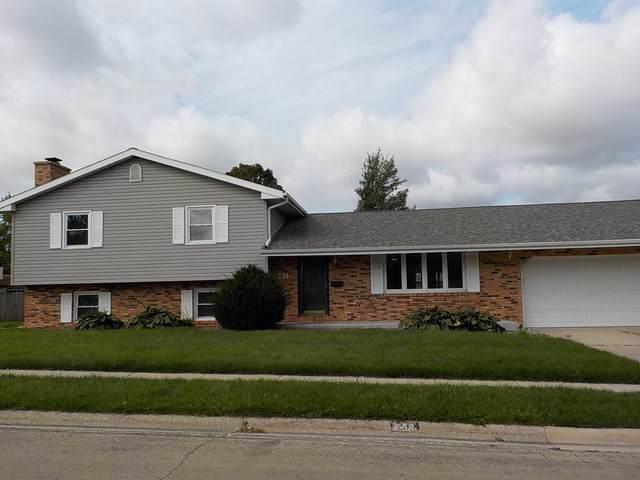 238 Joanne Lane, Rochelle, IL 61068 (MLS #10547472) :: Suburban Life Realty