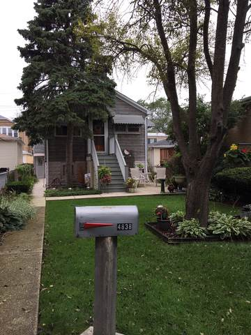 4838 N Mcvicker Avenue, Chicago, IL 60630 (MLS #10547475) :: Berkshire Hathaway HomeServices Snyder Real Estate