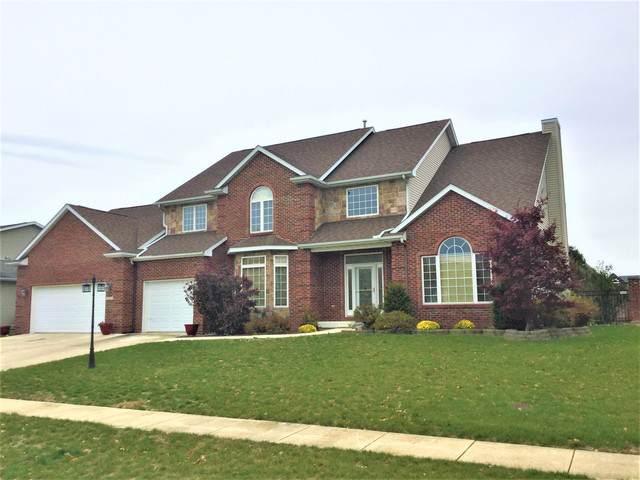 202 Giant City Road, MONTICELLO, IL 61856 (MLS #10547484) :: Ryan Dallas Real Estate