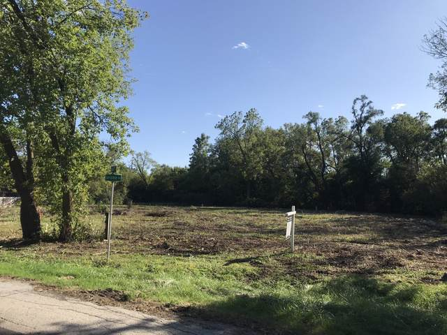 Lot 1 Jerome Avenue, Wheaton, IL 60187 (MLS #10547529) :: Berkshire Hathaway HomeServices Snyder Real Estate