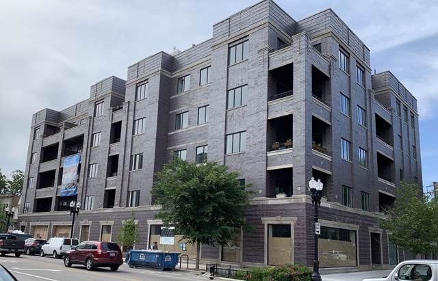 2242 W Lawrence Avenue #502, Chicago, IL 60625 (MLS #10547537) :: Property Consultants Realty