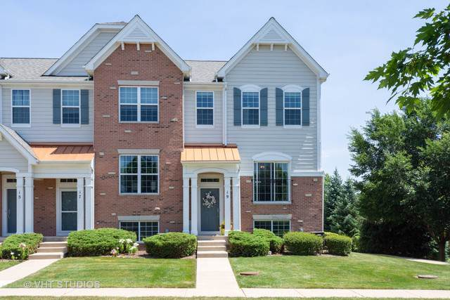 19 Bailey Lane, Lake Zurich, IL 60047 (MLS #10547543) :: Angela Walker Homes Real Estate Group