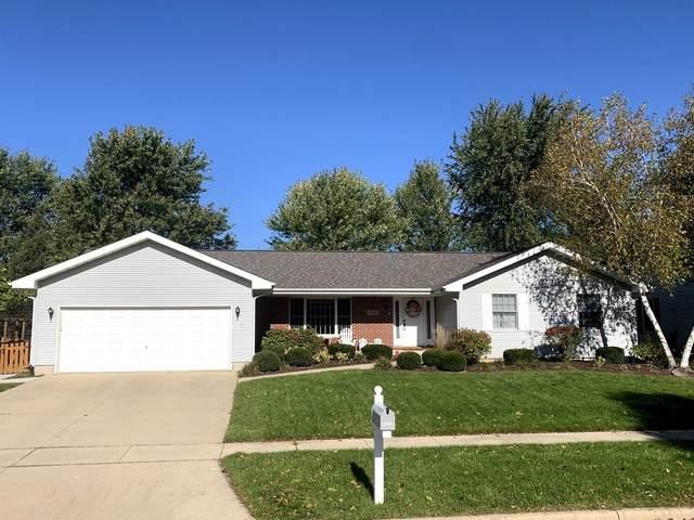 1535 Larson Street, Sycamore, IL 60178 (MLS #10547559) :: John Lyons Real Estate