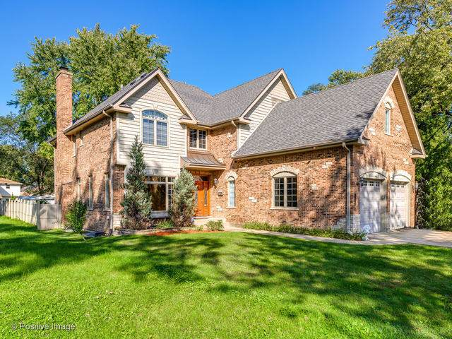 1740 Farwell Avenue, Des Plaines, IL 60018 (MLS #10547625) :: Helen Oliveri Real Estate