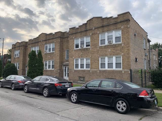 5601 Hirsch Street, Chicago, IL 60651 (MLS #10547631) :: Suburban Life Realty