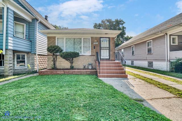 12423 S Normal Avenue, Chicago, IL 60628 (MLS #10547644) :: Property Consultants Realty