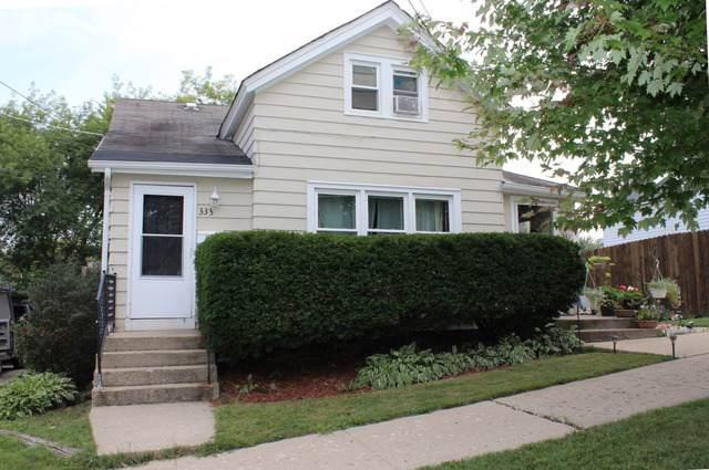 331-333 E Lincoln Avenue, Barrington, IL 60010 (MLS #10547654) :: Ani Real Estate