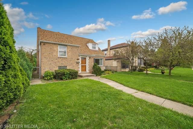 1234 N Marion Street, Oak Park, IL 60302 (MLS #10547676) :: Angela Walker Homes Real Estate Group