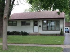 504 N Russel Street, Mount Prospect, IL 60056 (MLS #10547695) :: Helen Oliveri Real Estate