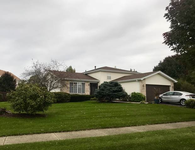 1240 Hancock Drive, New Lenox, IL 60451 (MLS #10547713) :: Century 21 Affiliated