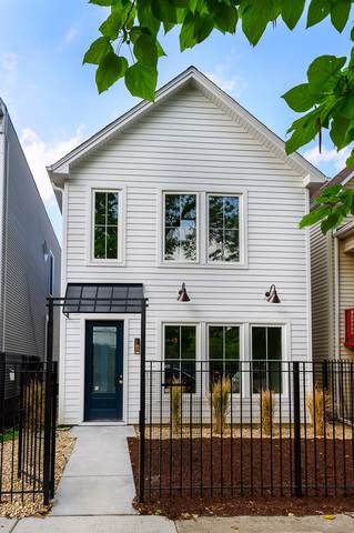 3616 W Dickens Avenue, Chicago, IL 60647 (MLS #10547726) :: LIV Real Estate Partners