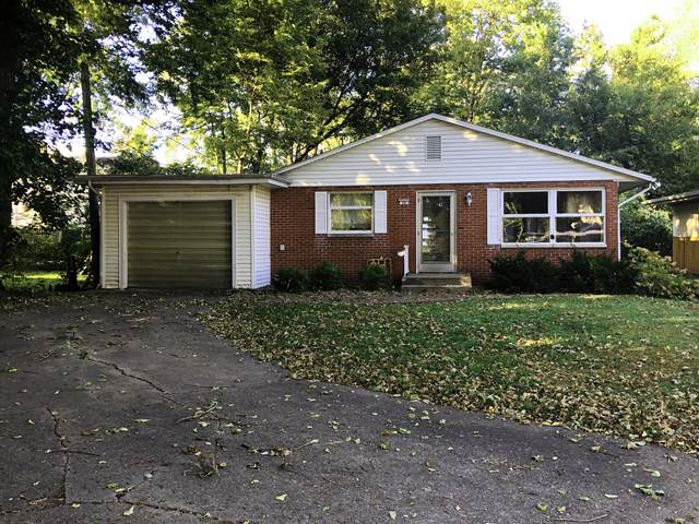20 Payne Place, Normal, IL 61761 (MLS #10547756) :: The Perotti Group | Compass Real Estate