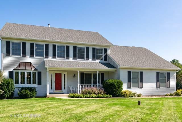 6N745 Somerset Drive, St. Charles, IL 60175 (MLS #10547778) :: Angela Walker Homes Real Estate Group