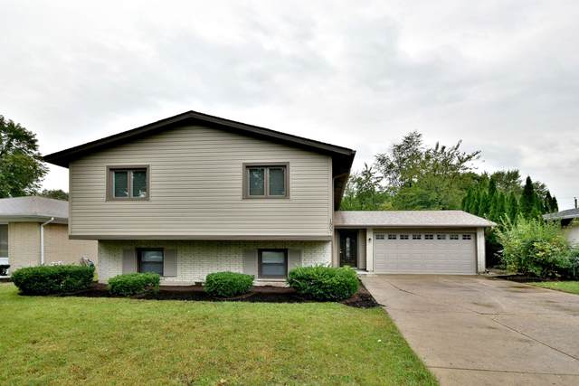 1807 W Pheasant Trail, Mount Prospect, IL 60056 (MLS #10547792) :: The Spaniak Team