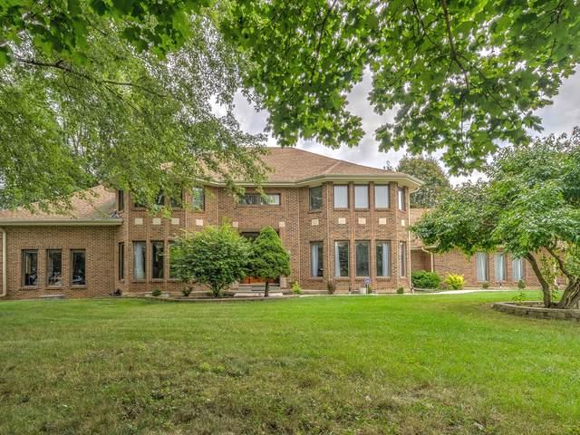 9 Mohawk Drive, South Barrington, IL 60010 (MLS #10547817) :: Ani Real Estate