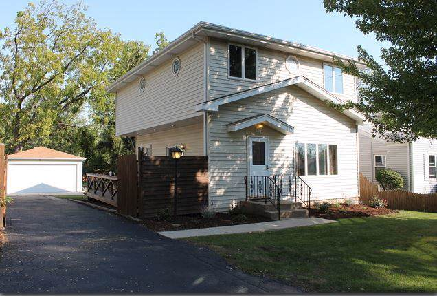 5032 156th Street, Oak Forest, IL 60452 (MLS #10547839) :: Century 21 Affiliated