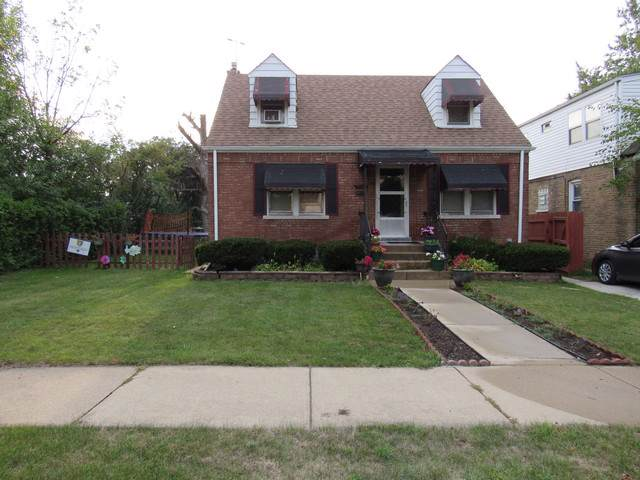 626 Union Avenue, Chicago Heights, IL 60411 (MLS #10547851) :: John Lyons Real Estate