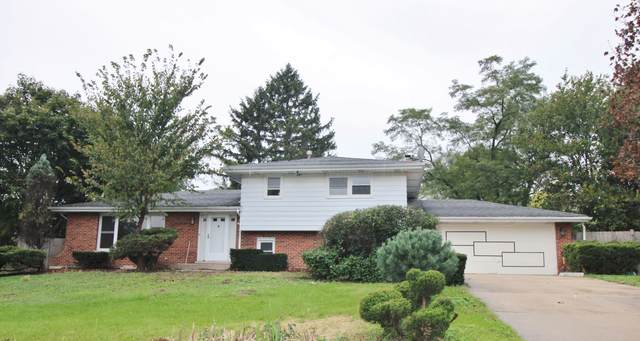 16650 Ridgeland Avenue, Tinley Park, IL 60477 (MLS #10547853) :: The Mattz Mega Group