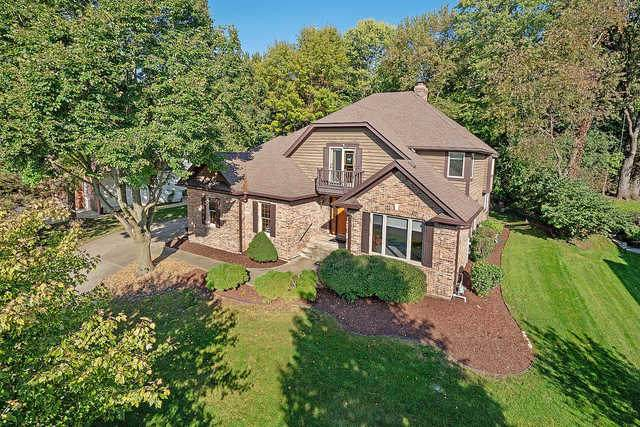 1001 Forest Trail, Sugar Grove, IL 60554 (MLS #10547864) :: Property Consultants Realty