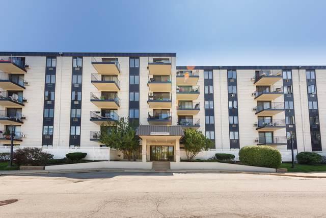 9078 Heathwood Drive 5K, Niles, IL 60714 (MLS #10547877) :: Ani Real Estate