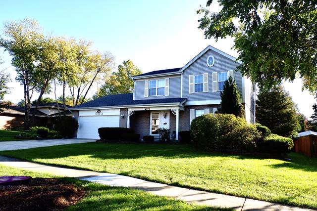 10S241 Wallace Drive, Downers Grove, IL 60516 (MLS #10547885) :: John Lyons Real Estate