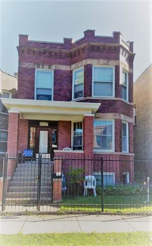 2327 N Harding Avenue, Chicago, IL 60647 (MLS #10547888) :: LIV Real Estate Partners