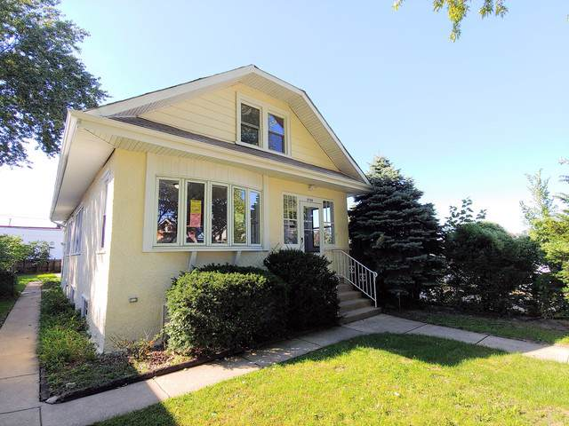 3708 Wenonah Avenue, Berwyn, IL 60402 (MLS #10547889) :: Angela Walker Homes Real Estate Group