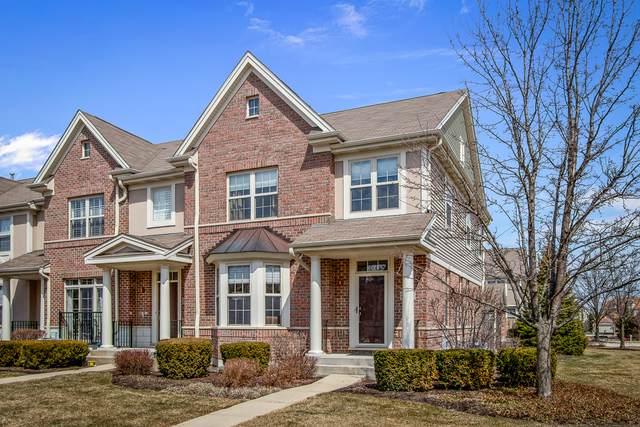 2502 Waterbury Lane, Buffalo Grove, IL 60089 (MLS #10547919) :: Helen Oliveri Real Estate