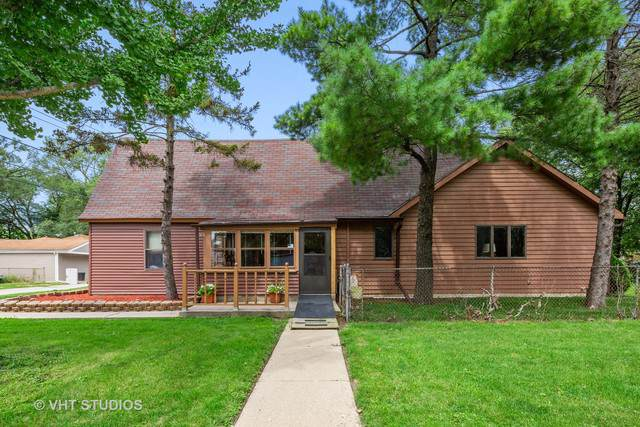 354 S Walnut Street, Bensenville, IL 60106 (MLS #10547926) :: Baz Realty Network | Keller Williams Elite