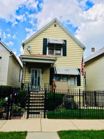 3046 W George Street, Chicago, IL 60618 (MLS #10547947) :: Property Consultants Realty