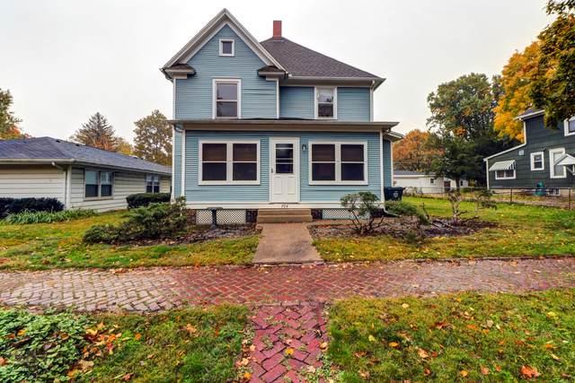 704 S Broadway Avenue, Urbana, IL 61801 (MLS #10547953) :: Ryan Dallas Real Estate