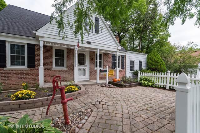 3504 Meadow Lane, Glenview, IL 60025 (MLS #10547974) :: Helen Oliveri Real Estate