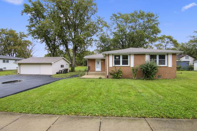 15737 Le Claire Avenue, Oak Forest, IL 60452 (MLS #10547976) :: The Wexler Group at Keller Williams Preferred Realty