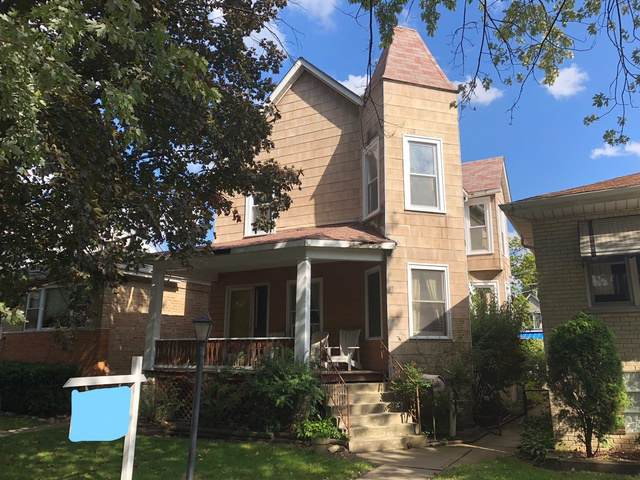 3031 Oak Park Avenue, Berwyn, IL 60402 (MLS #10548007) :: Angela Walker Homes Real Estate Group