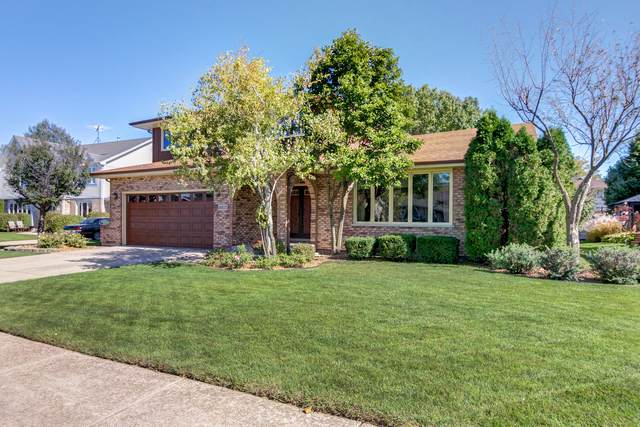 16825 Shannon Court, Tinley Park, IL 60477 (MLS #10548010) :: The Wexler Group at Keller Williams Preferred Realty