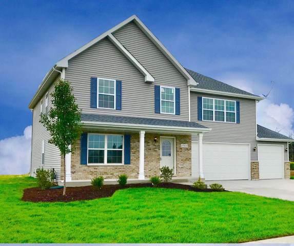 27329 Deer Hollow Lane W, Channahon, IL 60410 (MLS #10548027) :: Baz Realty Network | Keller Williams Elite