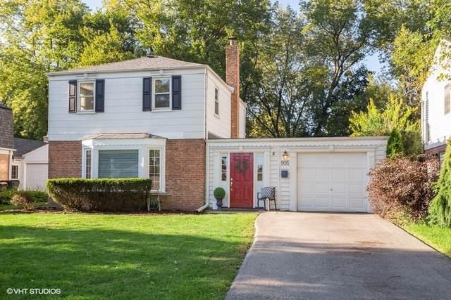 905 E Davis Street, Arlington Heights, IL 60005 (MLS #10548028) :: Helen Oliveri Real Estate