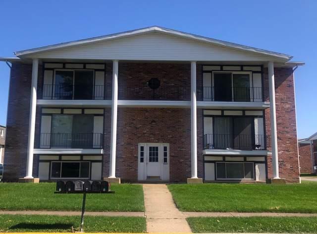 860 Gettysburg Drive, Bourbonnais, IL 60914 (MLS #10548033) :: Angela Walker Homes Real Estate Group