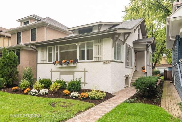 634 Clarence Avenue, Oak Park, IL 60304 (MLS #10548072) :: Angela Walker Homes Real Estate Group