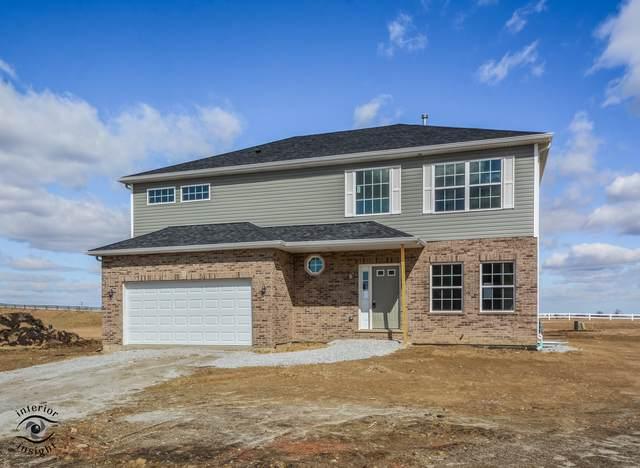 506 Fighting Irish Circle, Manteno, IL 60950 (MLS #10548079) :: Property Consultants Realty