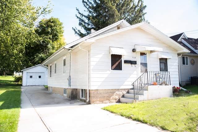 718 S Dement Avenue, Dixon, IL 61021 (MLS #10548083) :: Suburban Life Realty
