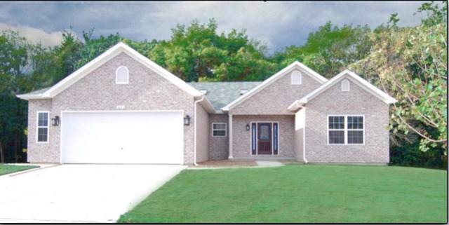 27451 W Deer Hollow Lane, Channahon, IL 60410 (MLS #10548092) :: Baz Realty Network | Keller Williams Elite