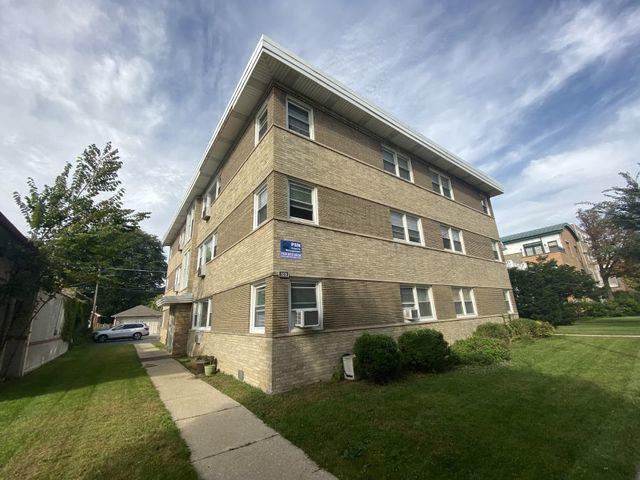 929 S Oak Park Avenue 3NW, Oak Park, IL 60304 (MLS #10548144) :: Angela Walker Homes Real Estate Group