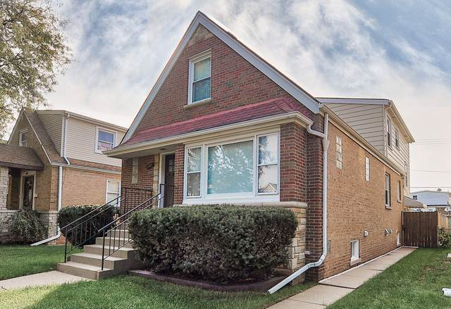 5841 W Leland Avenue, Chicago, IL 60630 (MLS #10548149) :: Baz Realty Network | Keller Williams Elite