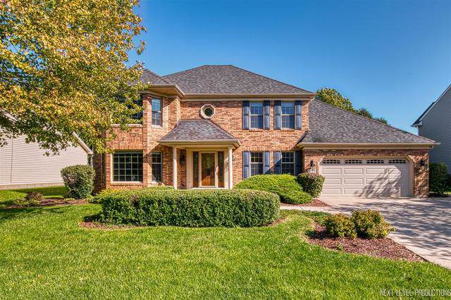 1422 Halladay Court, Batavia, IL 60510 (MLS #10548173) :: The Wexler Group at Keller Williams Preferred Realty