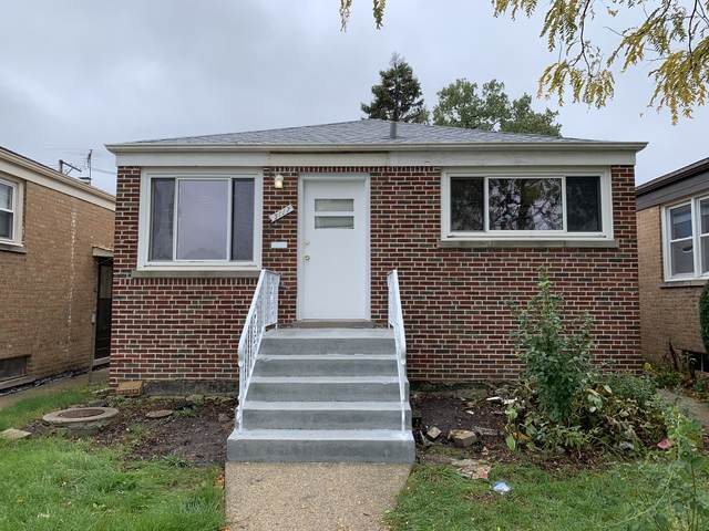 3117 W Howard Street, Chicago, IL 60645 (MLS #10548177) :: Property Consultants Realty