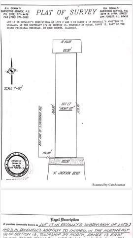 2740 W Jackson Boulevard, Chicago, IL 60612 (MLS #10548191) :: Baz Realty Network | Keller Williams Elite