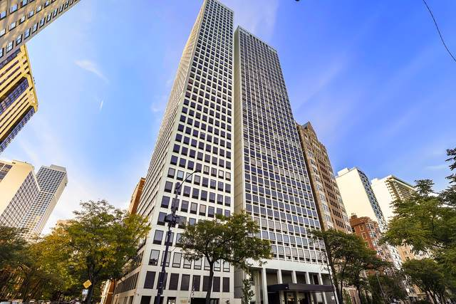 1110 N Lake Shore Drive 33N, Chicago, IL 60611 (MLS #10548228) :: Property Consultants Realty